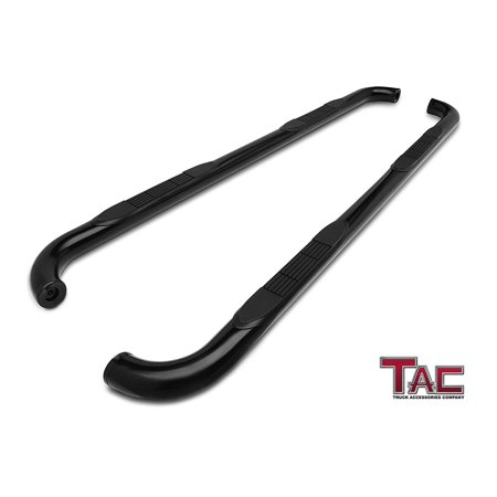 TAC Side Steps for 1995-1999 Chevy Tahoe / GMC Yukon Pickup Truck 3