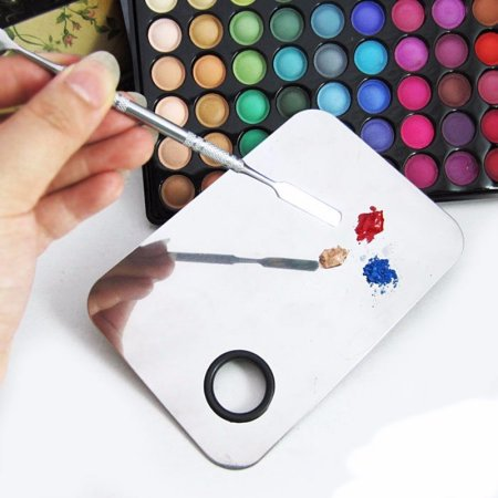Jeobest 1pc Makeup Mixing Palette