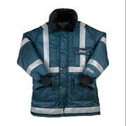 XPLORO FW570 Blue Xploro® Coat size L