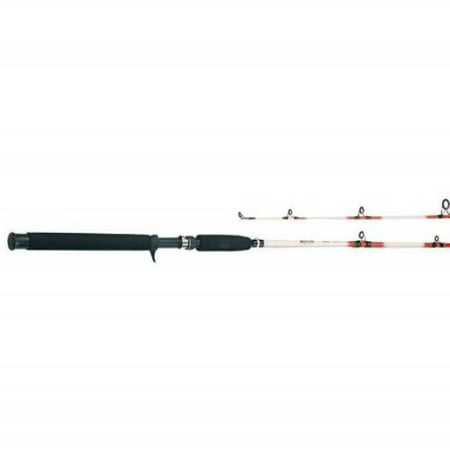 American Spirit Ong Classic Cast Rod, 8', 2 Pc, Med, 12 Lb - 25 Lb Line, 7 Guides + Tip