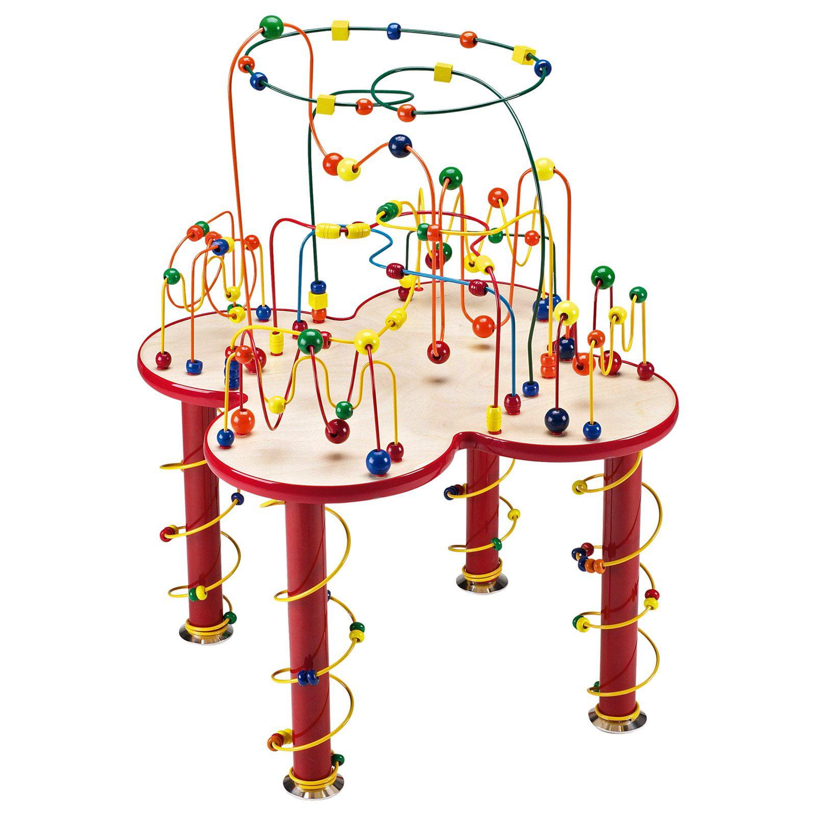 Anatex Ultimate Fleur Rollercoaster Bead Table by Anatex