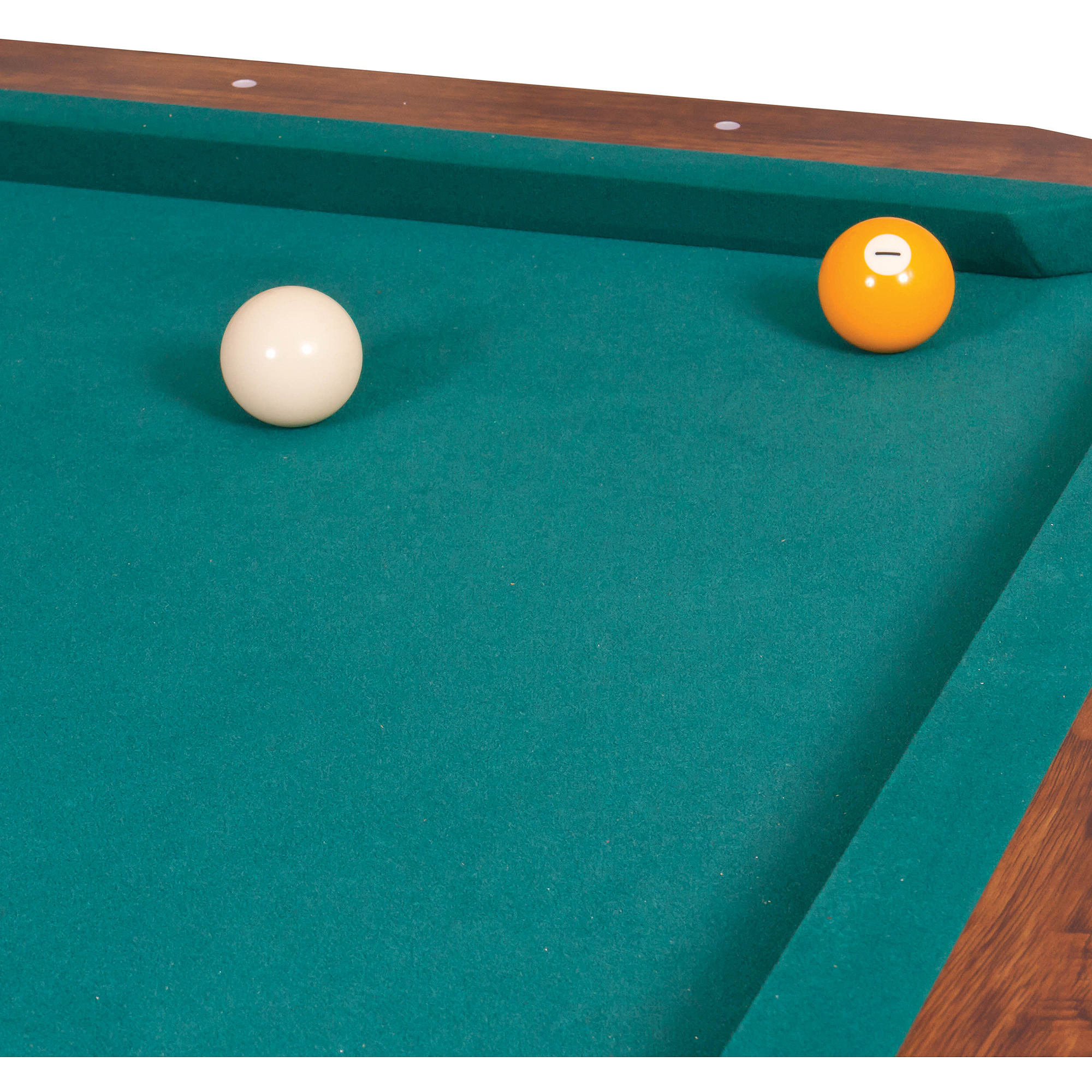 EastPoint Sports 87 Inch Brighton Billiard Pool Table Image 5 Of 7