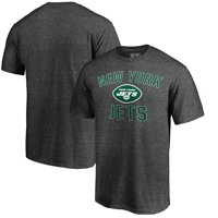 b6f95689507 Product Image New York Jets NFL Pro Line by Fanatics Branded Vintage  Victory Arch T-Shirt -