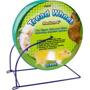 Ware Mfg. Inc. Bird/sm An-Tread Wheel- Assorted 8 In
