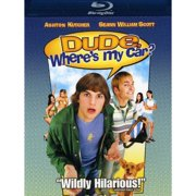 Dude, Where's My Car? (Blu-Ray) (Widescreen) by NEWS CORPORATION