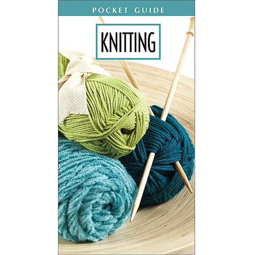 Leisure Arts Knit Pocket Guide