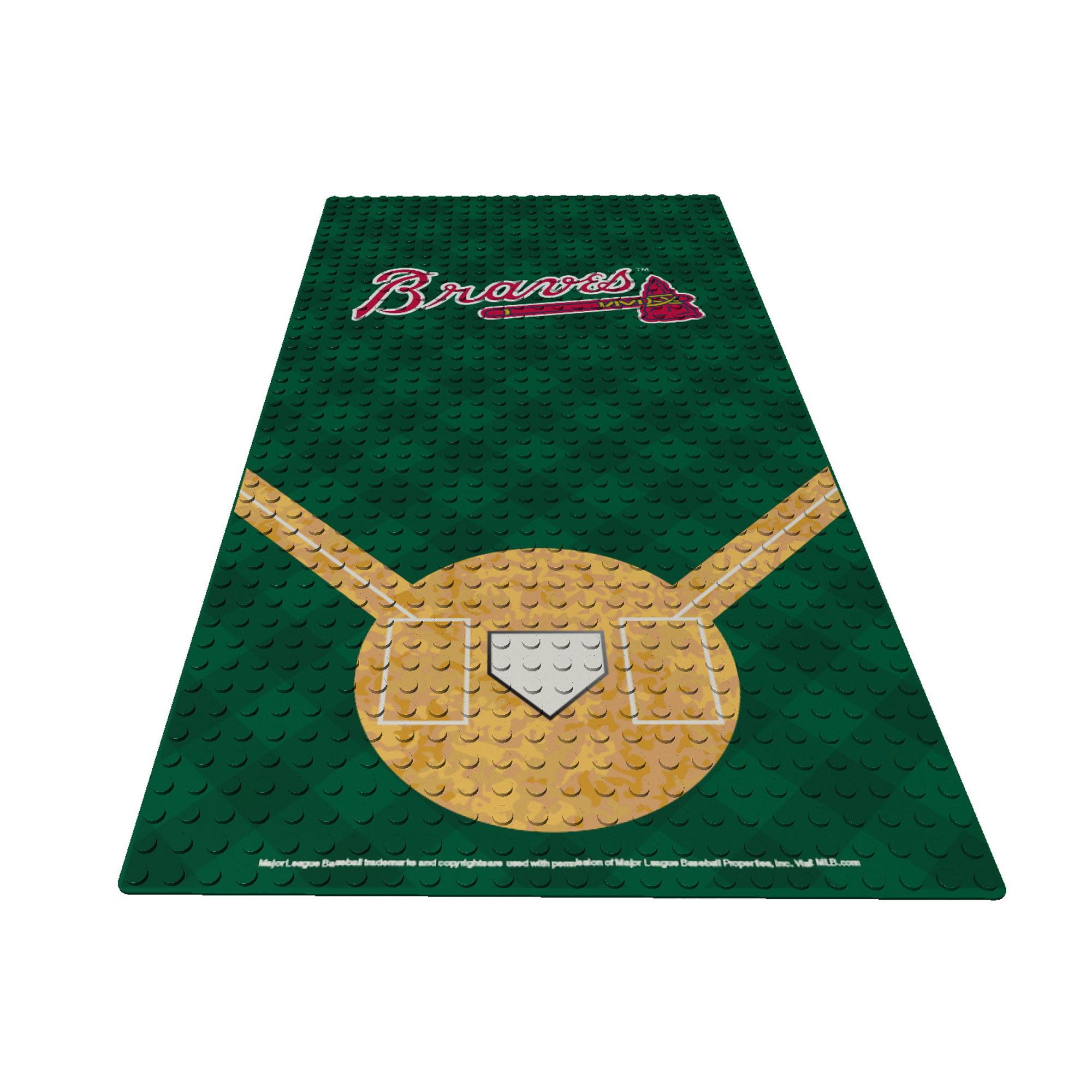 Atlanta Braves OYO Sports Display Plate - No Size
