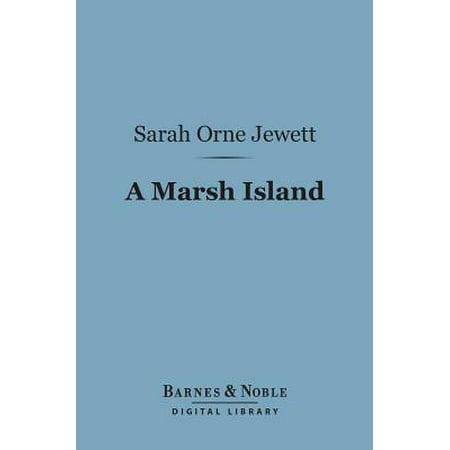 A Marsh Island (Barnes & Noble Digital Library) - eBook