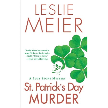 St. Patrick's Day Murder](Crafts For St Patrick's Day)