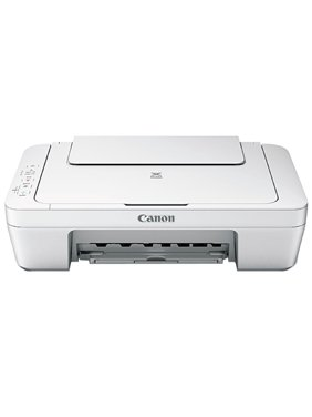 Canon PIXMA MG2522 Wired All-in-One Color Inkjet Printer