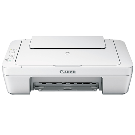 Canon Pixma Mg2522 All In One Inkjet Printer Walmart Com