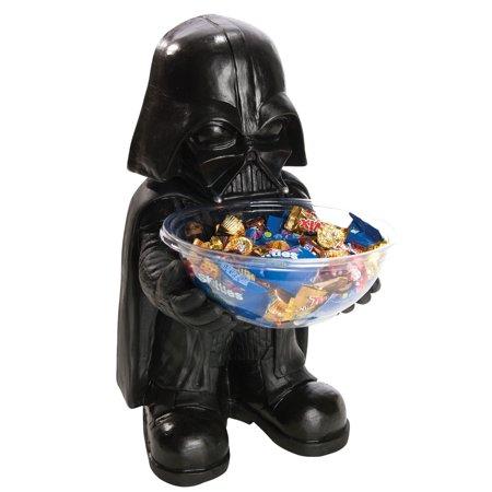 Star Wars - Darth Vader Candy Bowl and Holder