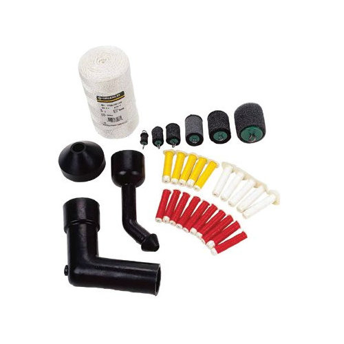 Greenlee 392 Li'l Fisher Vacuum/Blower Power Fishing System Accessory Kit