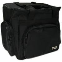 """""""TUTTO Serger & Accessory Bag 14-1/2""""""""X14-1/2""""""""-Black"""""""