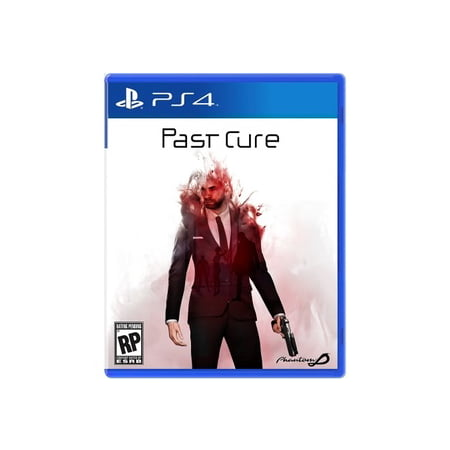 Past Cure, U&I Entertainment, PlayStation 4, 810523030015