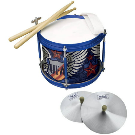 First Act Discovery Fp615 Marching Band Kit