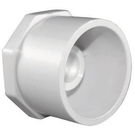 Fpt Reducing Tee Fitting (Charlotte Pipe Reducing Bushing Sch 40 Pvc Spg X Fpt 2