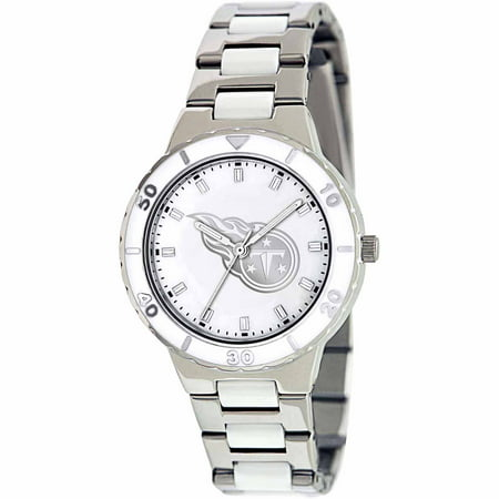 NFL Women's Tennessee Titans Pearl Series Watch