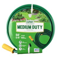 Deals on Expert Gardener Medium Duty 5/8-inch x 50ft Garden Hose