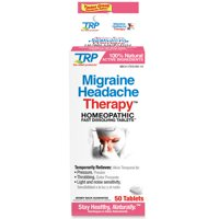 Migraine Headache Therapy Fast Dissolving Tabs