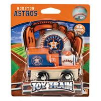 MLB Houston Astros train
