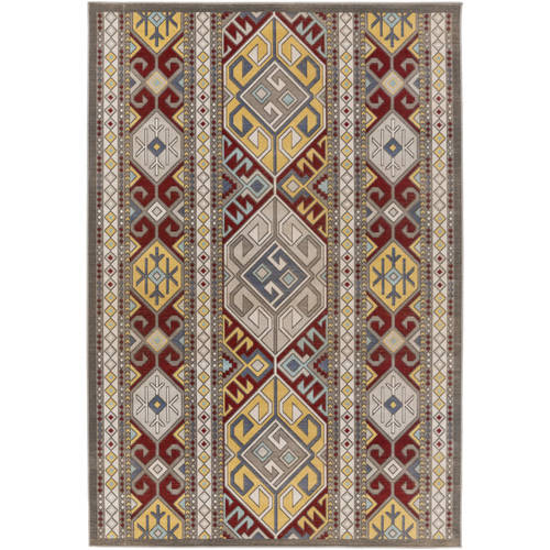 Art of Knot Dupond Area Rug