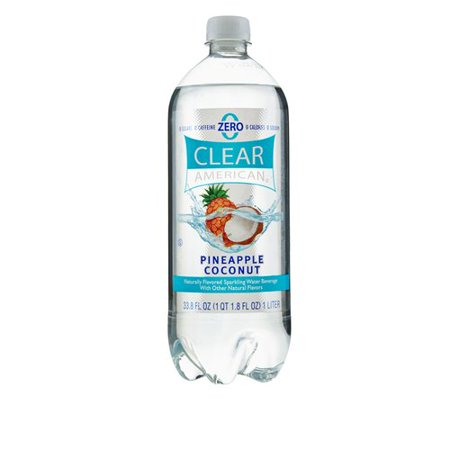 Clear American Strawberry Sparkling Water Beverage, 12 fl oz, Pack - Walmart2 Coupons expired on 12/31/
