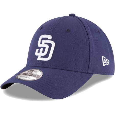 San Diego Padres New Era Youth Game The League 9FORTY Adjustable Hat - Navy - No Size (San Diego State Halloween Game)