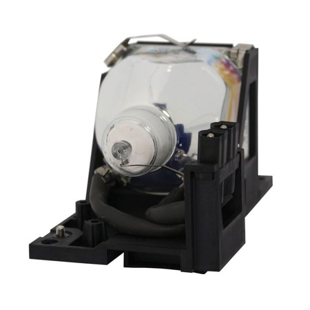 Lutema Economy Bulb for Epson EMP-52c+ Projector (Lamp with Housing) - image 4 de 5