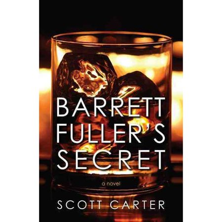 Barrett Fullers Secret by