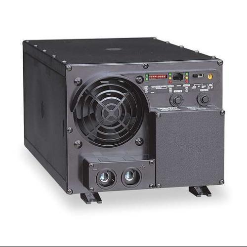 TRIPP LITE APS3636VR Inverter/Charger, 120VAC, 3600W, 2 Outlet