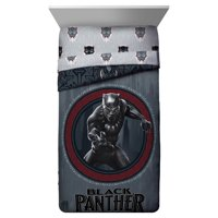 Marvel Black Panther Wakanda Twin Comforter