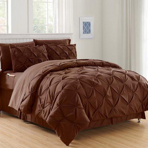 Red Barrel Studio Haverford Luxury Comforter Set