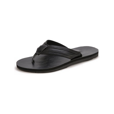 Men Flip Flop Thong Sandals Comfort Lightweight Slippers