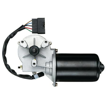 Fultyme RV 1221 Dynamic Park 55 NM Torque Wiper Motor