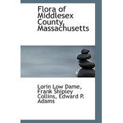 Flora of Middlesex County, Massachusetts