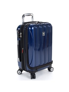 "Delsey Paris Aero 19"" Carry-On Spinner"