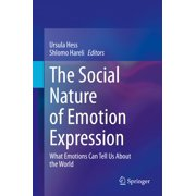 The Social Nature of Emotion Expression - eBook