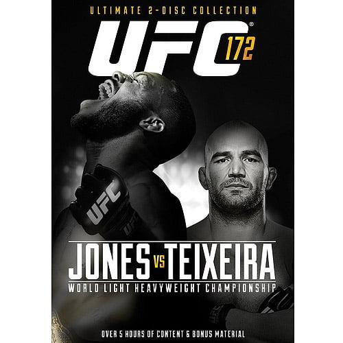 UFC 172: Jones Vs. Teixeira (Widescreen) by Starz