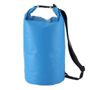 Heavy Duty 500D PVC 10L Portable Outdoor Waterproof Dry Bag for Beach Kayak Fishing Camping Storage Dry Bag for Canoeing... by