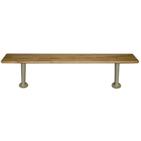 (Hallowell Maple Bench Top (Pedestals Sold Separately))