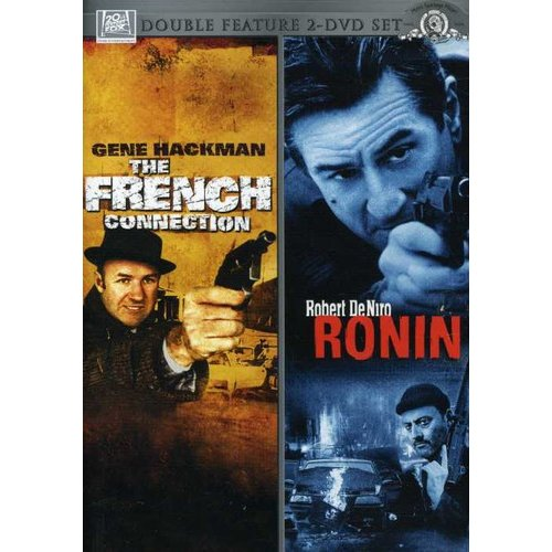 The French Connection / Ronin (Widescreen)