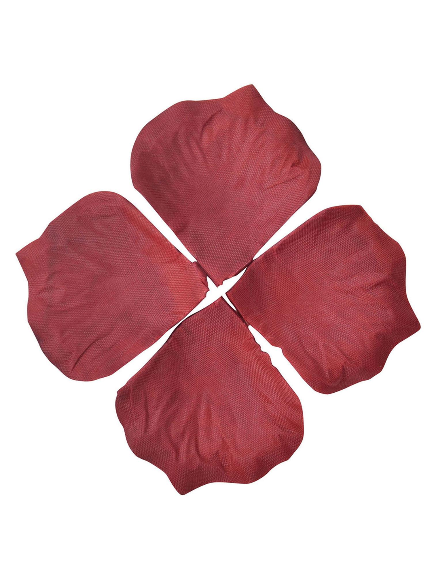Simplicity 500pcs Silk Flower Rose Petals Wedding Party Decoration ...