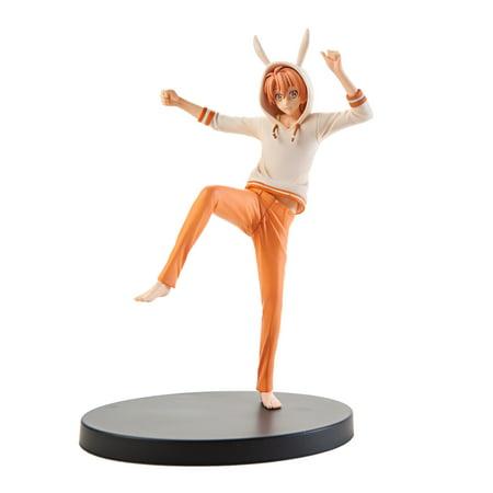 Idolish7 Mitsuki Izumi Standard Color Ver. PVC DXF Figure
