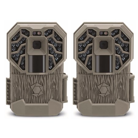 (2) Stealth Cam G34 PRO Trail Game Camera (12MP) STC-G34 thumbnail