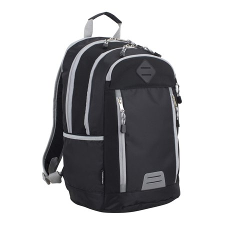 Eastsport Deluxe Sport Backpack with Multiple Storage