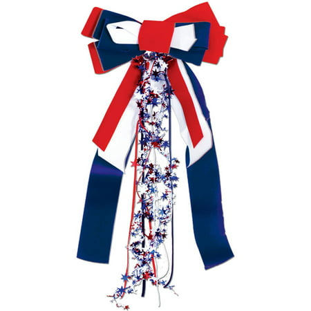 Patriotic Pride Ribbon