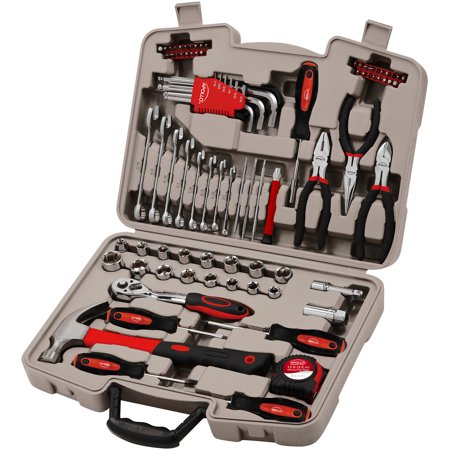 Apollo Tools 86-Piece General Tool Kit