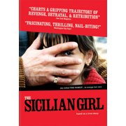 The Sicilian Girl (DVD)