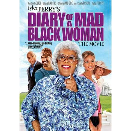 Diary of a Mad Black Woman (Vudu Digital Video on (The Diary Of A Mad Black Woman Soundtrack)